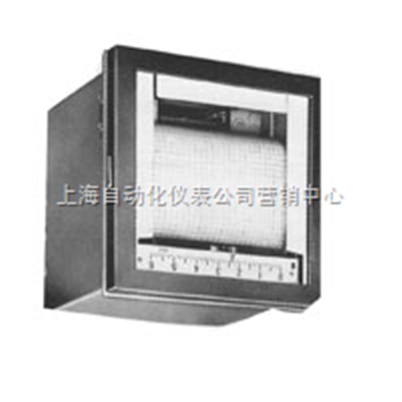 XCJ大型长图自动平衡记录(调节)仪由上海大华仪表厂专业供应