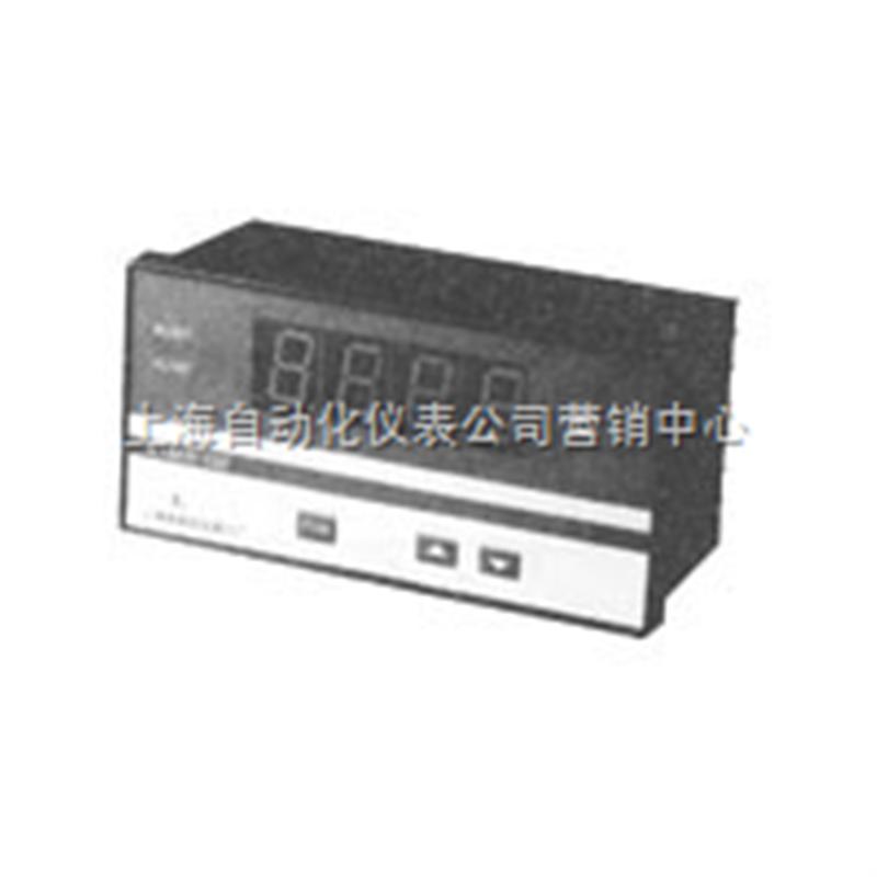 XTMA-100智能数显调节仪上海自动化仪表六厂
