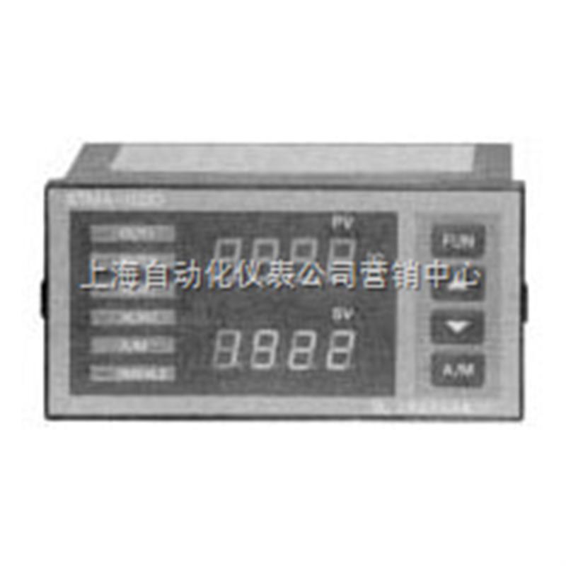 XTMC-1000A智能数字显示调节仪上海自动化仪表六厂