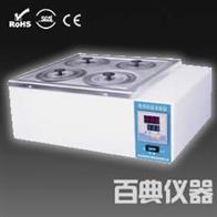 HH-4电热恒温水浴锅生产厂家