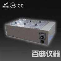 HH-8电热恒温水浴锅生产厂家