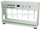 六联(测速)电动搅拌器
