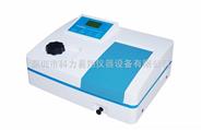上海美谱达可见分光光度计V-1100D