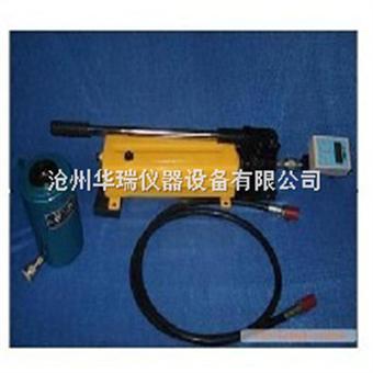 ZX-30系列数显锚杆拉力计,锚杆拉拨仪使用说明