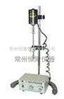 JJ-1/100W增力电动搅拌器厂家