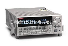 6221/2182A6221/2182A型Delta模式系统,带交流和直流电流源和纳伏表