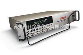27502750型数字多用表/数据采集/开关/数据记录系统
