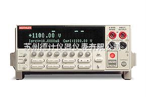 2410-C型2410-C型带接触检测的高压数字源表