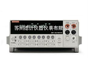 2010型2010型 七位半低噪声自动变量程数字多用表