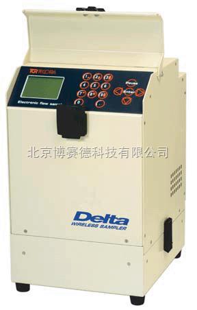 DELTA无线控制采样器