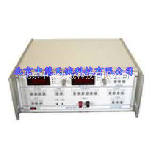 稳压二管测试仪 型号:NIJ-2912B