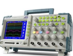 数字存储示波器TPS2014价格