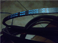 XPZ1662供应进口XPZ1662带齿三角带,空压机皮带,耐高温皮带