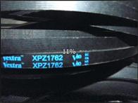 XPZ1687供应进口XPZ1687带齿三角带,盖茨空压机皮带