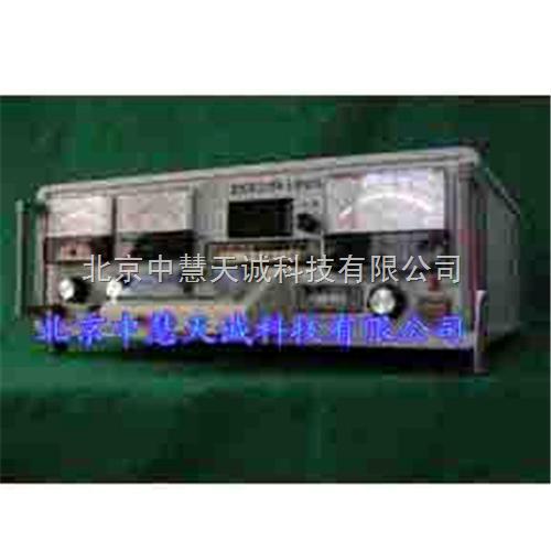 低频大功率fT测试仪 型号:ZH9816
