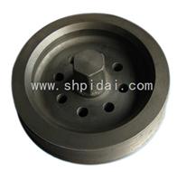 SPC600-10-5050-120皮带轮,SPA带轮,SPB带轮,SPZ带轮,SPC皮带轮,V型皮带轮