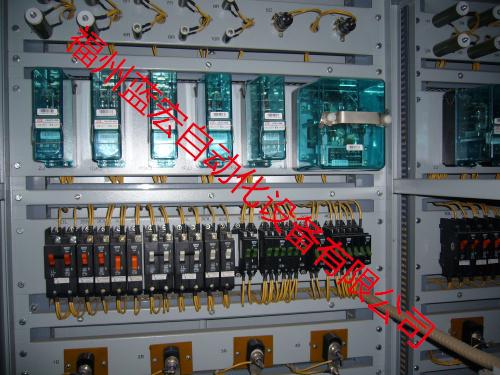 通过国家继电器保护及自动化设备质量监督检测中心