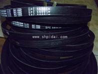 SPC3600LW进口SPC3600LW日本MBL三角带,耐高温三角带,空调机皮带