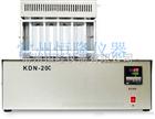 KDN-20C數顯溫控消化爐-價格,報價