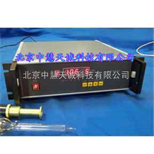 数显式电离真空计 型号:STDR-2