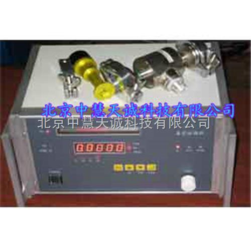 微电脑真空检漏仪 型号:STJD-4000
