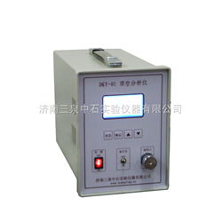 DKY-01强烈推荐-顶空分析仪