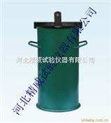 混凝土增实因数(筒)平博中国 混凝土试验仪