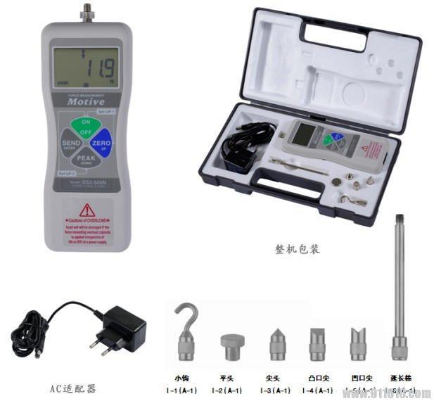 DS2-100N推拉力计/DS2-100N测力计价格