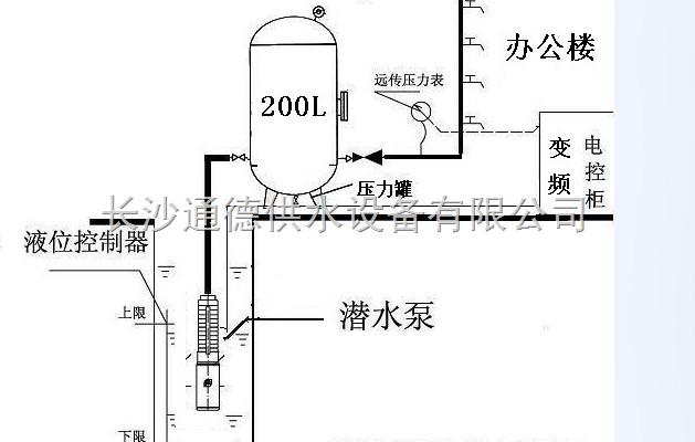 实验仪器设备 各类泵 水泵 qj 台州市深井泵|丽水市深井变频供水设备