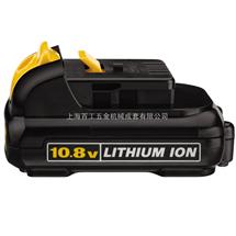 得伟DCB123锂电池