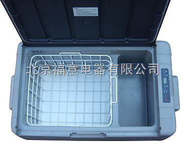 GSP认证药物运输冰箱