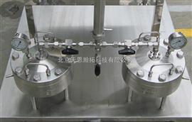 NANOJ EX10ATS高压滤膜挤出器