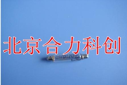计数管 玻璃技术管 > j32型盖革管/超小体型