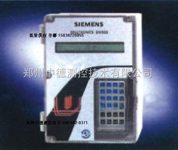 bw500 bw500积分仪 bw500称重显示器 西门子bw500仪表