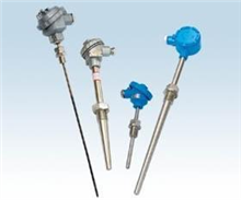BDE-SBW带热电偶温度变送器