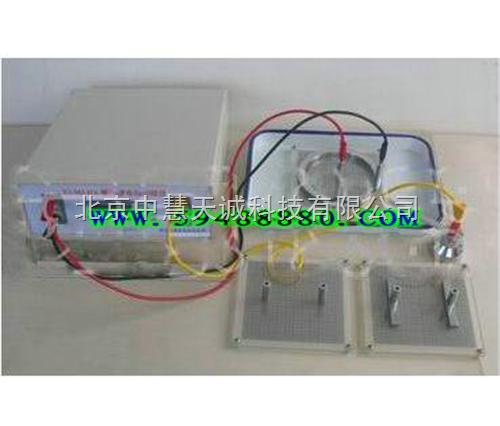 模拟静电场描绘仪 型号:zh6623