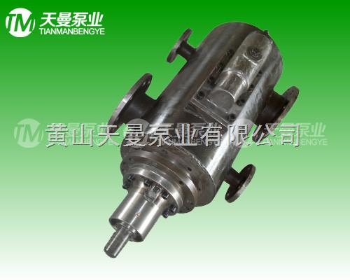 2gw126-210 2gw126-210双螺杆泵/2gl三螺杆泵安全阀