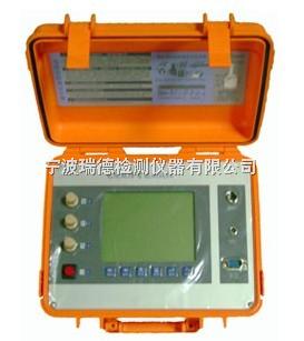 DZY-2000瑞德DZY-2000电缆故障测试仪 厂家 价格 图片资料