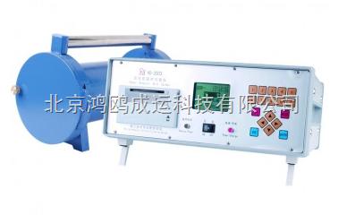 活性炭吸附测氡仪/测氡仪
