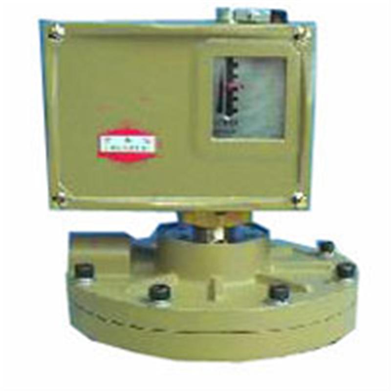 微差压控制器D520M/7DDP上海自动化仪表四厂