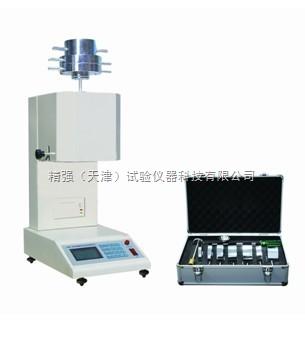 XNR-400B-熔体流动速率仪