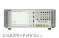 台湾益和LCR测试仪4237