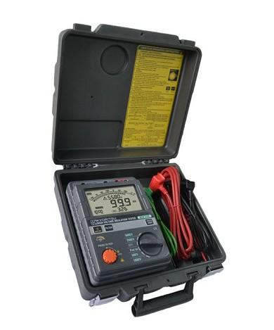 3126-绝缘电阻测试仪-北京京海正通科技有限公司