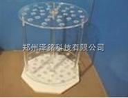 实验器皿用有机可旋转圆盘吸管架