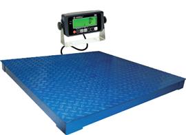 FM0.8*1米工业用地磅秤