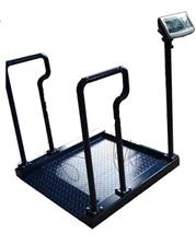 SCS200KG透析轮椅秤