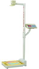 WS-RT-2康娃WS-RT-2社區服務中心幼兒智能體檢儀