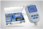 SX713便携式电导率/TDS/盐度/电阻率仪