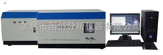 硫氯测定仪SH/T1757 GB/T 18612