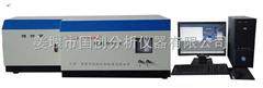 GCWKL-3000废弃物中的硫含量